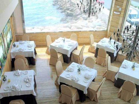 Spa Porta Maris - Restaurant