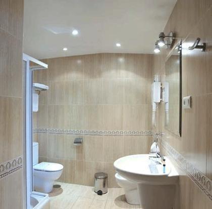 Don Paco - Bathroom