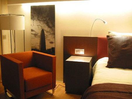 Ayre Gran Via - The Hotel