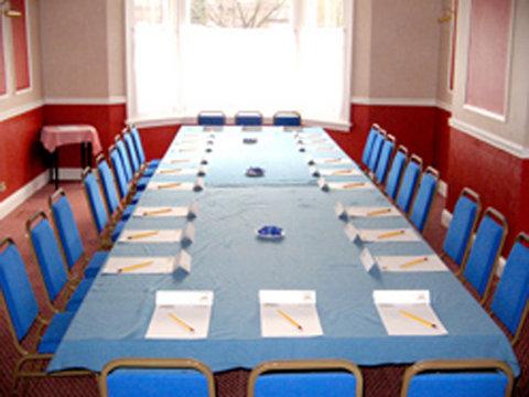 Norfolk Hotel - Meeting Room