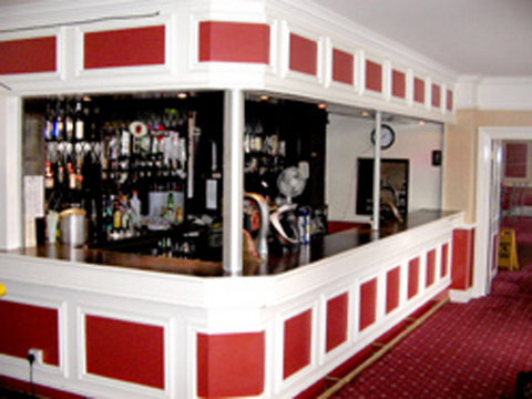 Norfolk Hotel - Bar