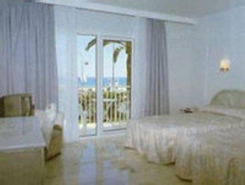 Las Vegas - Standard Room