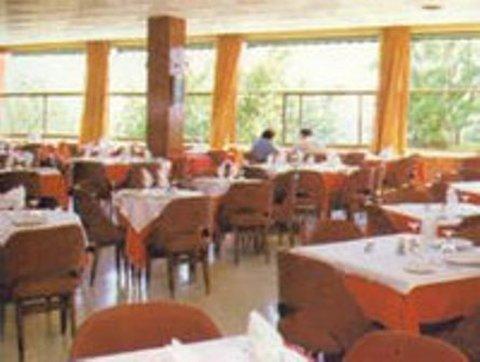 Las Vegas - Restaurant