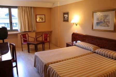 Delfos Hotel Andorra la Vella - Guest Room