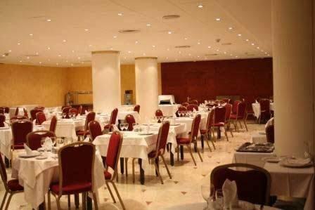 Delfos Hotel Andorra la Vella - Restaurant