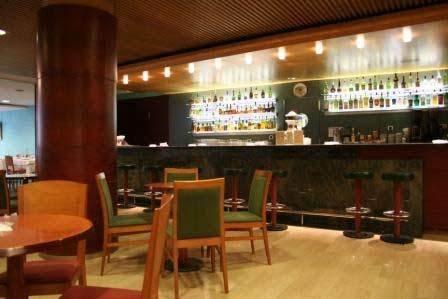 Delfos Hotel Andorra la Vella - Bar Lounge