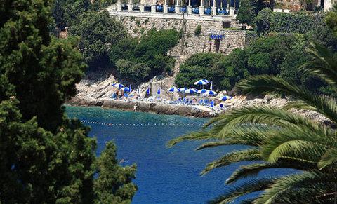 More Hotel Dubrovnik - Exterior View