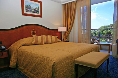 More Hotel Dubrovnik - Guest Room