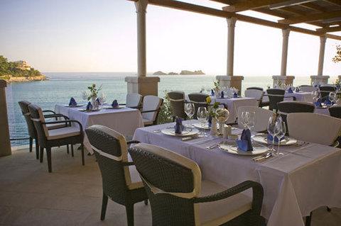 More Hotel Dubrovnik - Restaurant