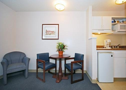 Suburban Extended Stay Hotel - Hermitage, TN