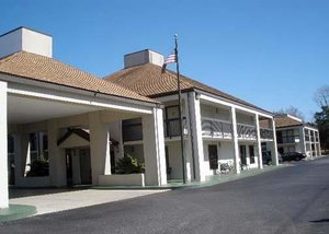 Rodeway Inn Mt Pleasant