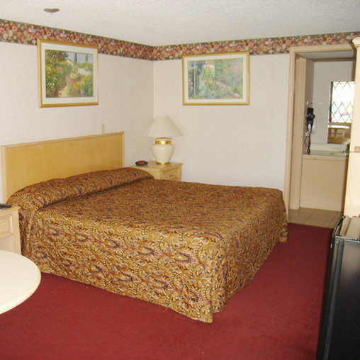 Travel Inn New Cumberland