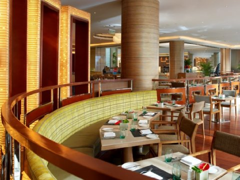 Four Points by Sheraton Beijing, Haidian Hotel & Serviced Apartments - Eatery Restaurant