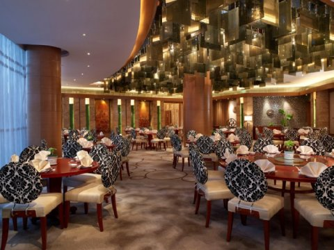 Four Points by Sheraton Beijing, Haidian Hotel & Serviced Apartments - Yong Yi Chinese Restaurant