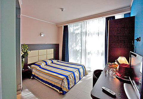 My One Hotel Villa Ducale - Double Room