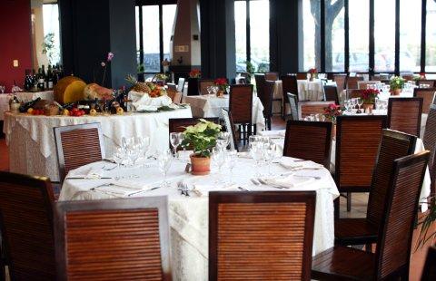 My One Hotel Villa Ducale - Trattoria Duca Ducale