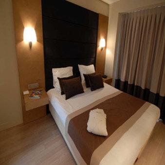 B Aparthotel Grand Place - Luxury Room GRANDPLACECD