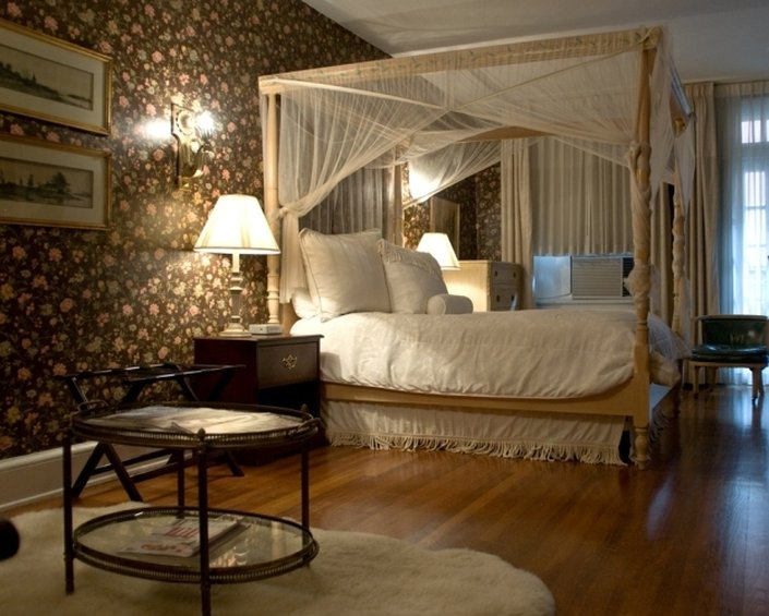 Beverly Hills Inn - Atlanta, GA