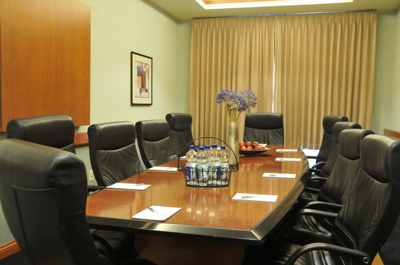 Hampton Inn & Suites Denver-Cherry Creek Meeting room
