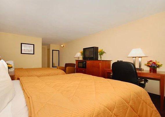 Comfort Inn Riverfront - Harrisburg, PA