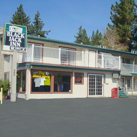 Blackjack Inn South Lake Tahoe