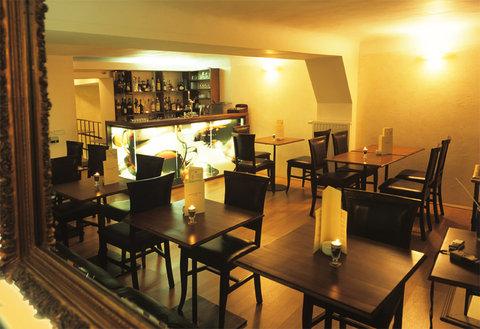 Rembrandt Hotel - Klein Bistro