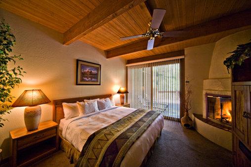 Junipine Resort - Sedona, AZ
