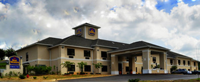BEST WESTERN PLUS Circle Inn - Hotel Exterior