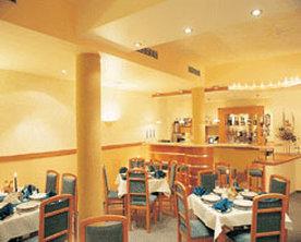 Atrium-Hotel Gastronomy