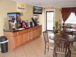 Days Inn Houston - Restaurant