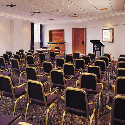 The Cheltenham Chase Hotel - Conference   Banquets