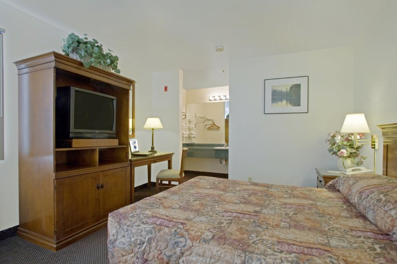 Best Value Airport Inn - Seattle, WA