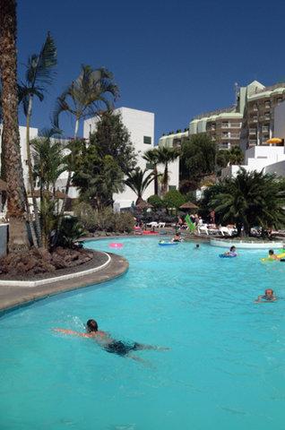 Sunset Bay Club - Pool