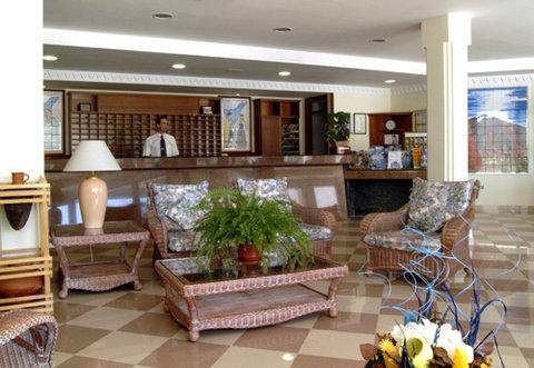 Sunset Bay Club - Reception