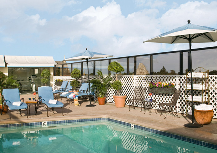 Carousel Inn And Suites Anaheim Hotels - Anaheim, CA