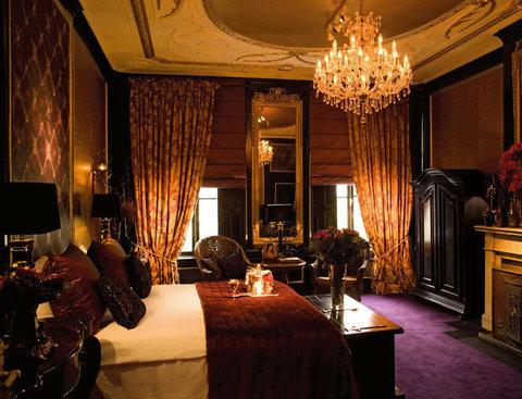 The Toren - Hampshire Classic - Bridal Suite