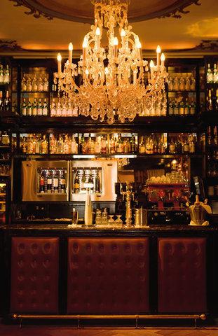 The Toren - Hampshire Classic - Bar