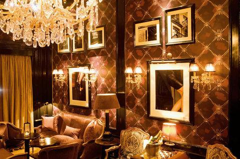 The Toren - Hampshire Classic - Bar Lounge