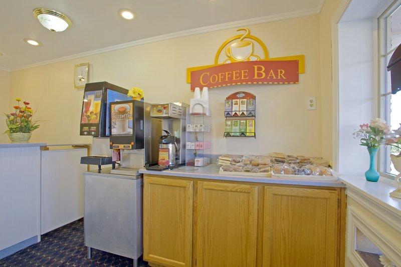 Americas Best Value Inn - Klamath Falls, OR
