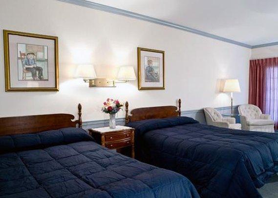 Quality Inn - Myerstown, PA
