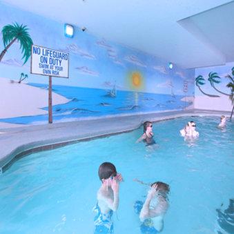 Paradise Resort Myrtle Beach Hotels - Myrtle Beach, SC