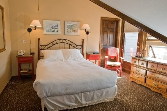 Elk Mountain Lodge - Crested Butte, CO