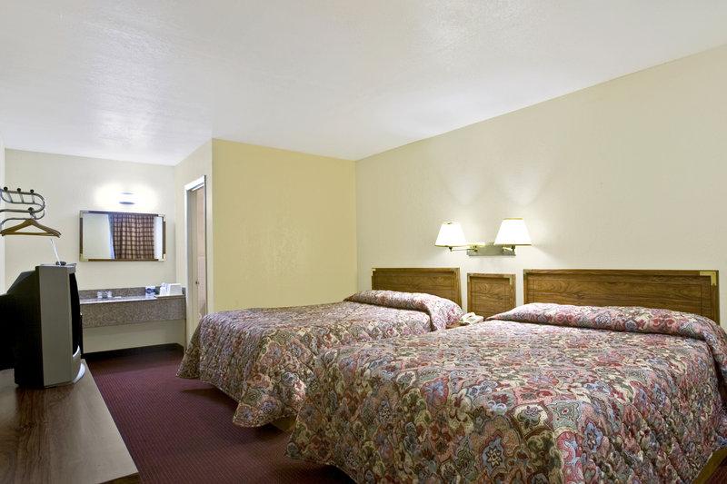 America's Best Value Inn - Crossville, TN