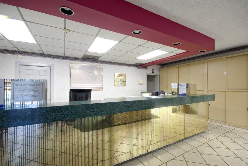 Americas Best Value Inn - Tallahassee, FL