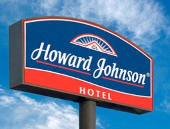 Howard Johnson Toronto Lakeshore Vue extérieure