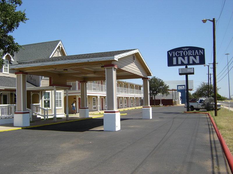 Victorian Inn Midland - Midland, TX