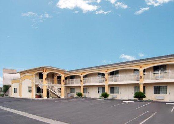 Motels On Harbor Blvd In Santa Ana Ca