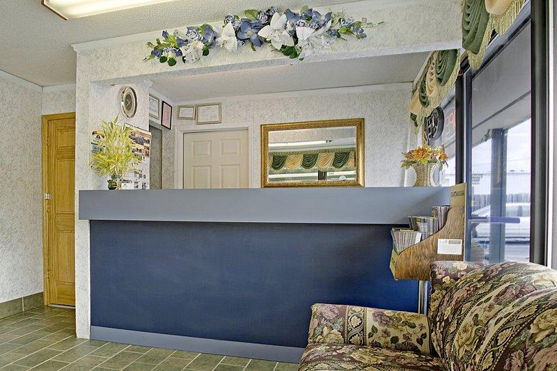 Americas Best Value Inn - Dayton, TN
