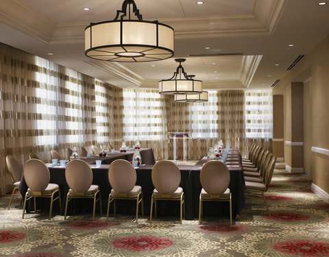 Monaco Baltimore A Kimpton Hotel - Athens Meeting Room - North
