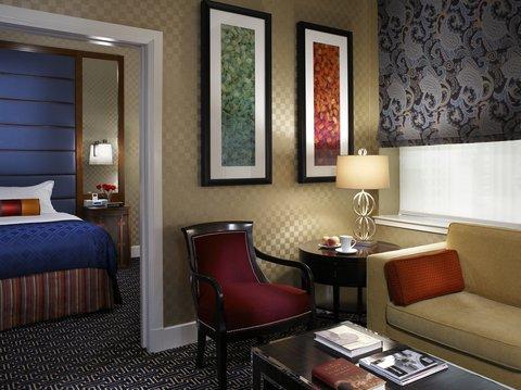 Monaco Baltimore A Kimpton Hotel - Mediterranean Spa Suite